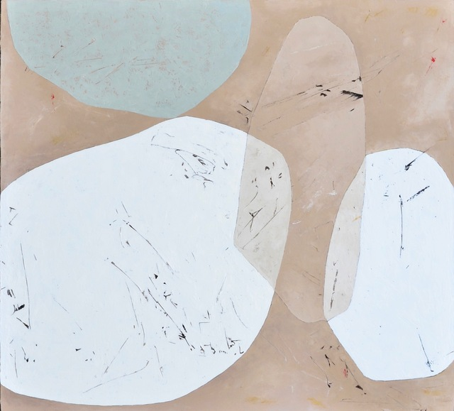 , 'Stack,' 2018, Rebecca Hossack Art Gallery