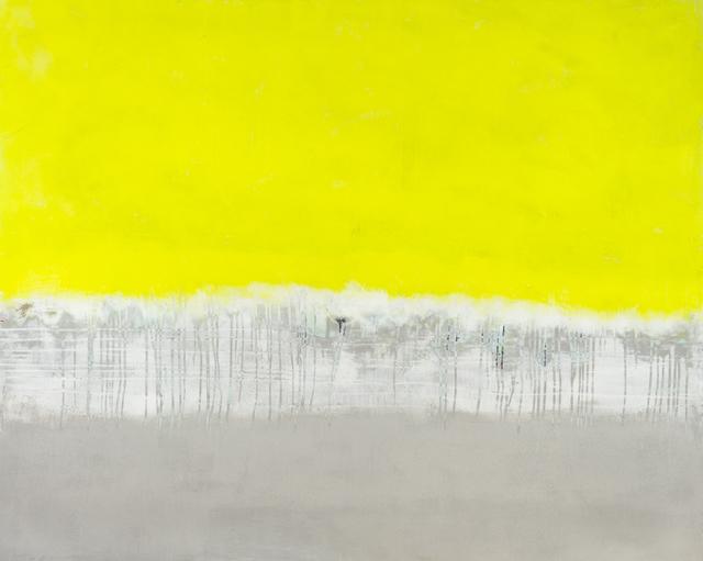 , 'Lemon Chartreuse,' , Merritt Gallery