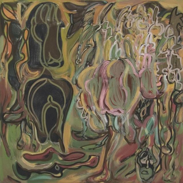 , 'Untitled,' 1946, Bruce Silverstein Gallery
