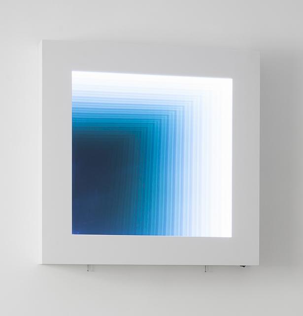 , 'Square,' 2017, C. Grimaldis Gallery