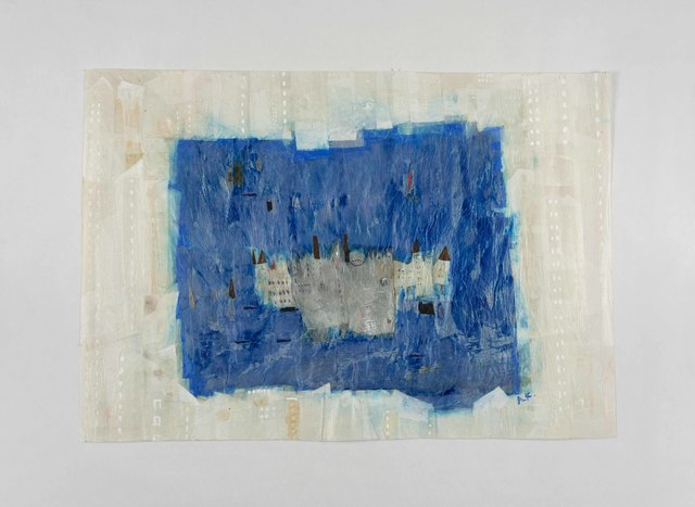 , 'Viertel 23,' 2012, Zilberman Gallery