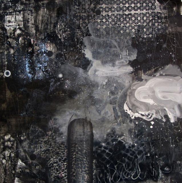 , 'Dark Logic,' 2015, Roberts & Tilton