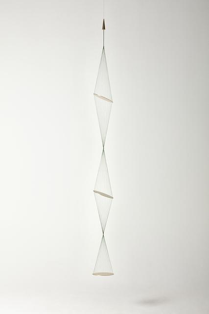 , 'Untitled #2,' 2017, Galeria Nara Roesler