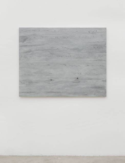 , 'Wood / Rift No. 12,' , Beijing Commune