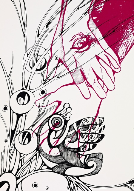 , 'Song of Spring,' 2013, Powen Gallery