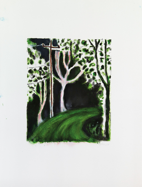 Suzy Murphy, 'Spring Has Sprung', 2018, Lyndsey Ingram