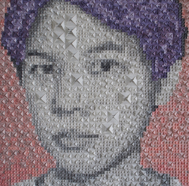 , 'SECRET OF LOVE NO.9,' 2018, S.A.C. Gallery Bangkok