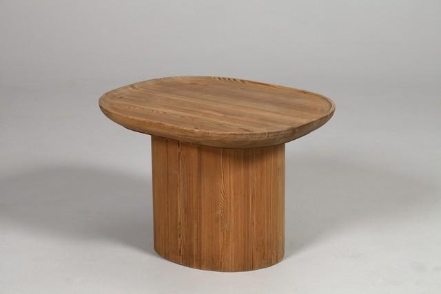 , ''Utö' Stained Pine Table,' ca. 1930, Jacksons