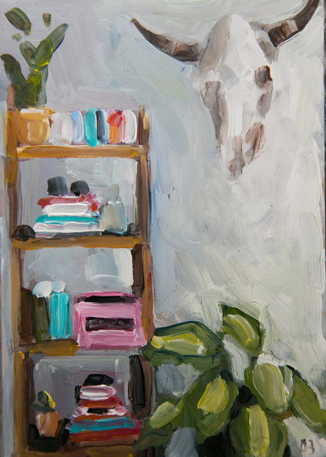 , '@newdarlings (16,664 likes),' 2016, Ro2 Art