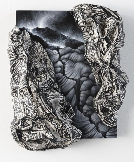 , 'Geo Awakening,' 2018, Craig Krull Gallery