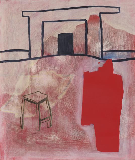 David Iain Brown, 'Fire, Fire,', 2019, Ninasagt