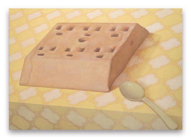 , 'Dessert Course,' 2015, Art Bastion Gallery