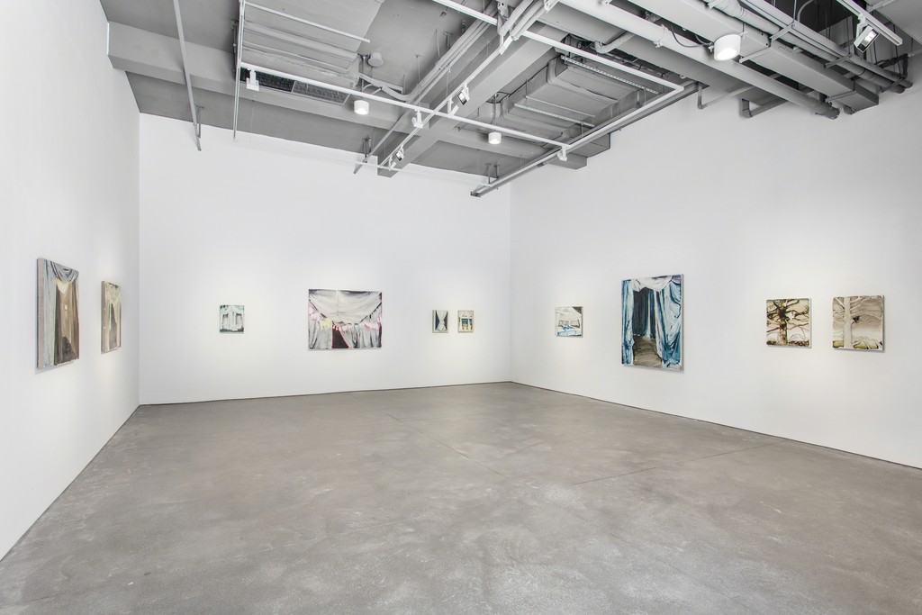 Installation View, Han Jiaquan Solo Exhibition | Ornaments, 2018, ARARIO GALLERY, Shanghai
