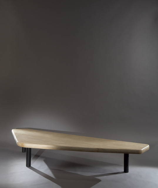, 'Coffee table,' 1956, Galerie Downtown - François Laffanour