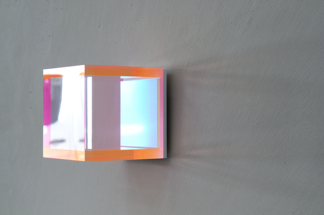 , 'color soft transparent berlin,' 2017, dr. julius | ap