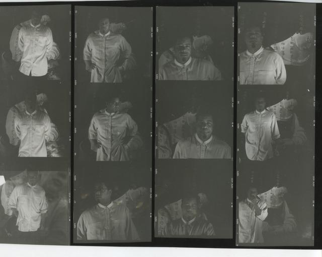 , 'David McGee,' 2016, Deborah Colton Gallery