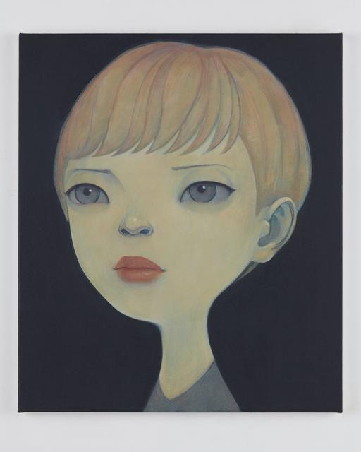 , 'will,' 2015, Tomio Koyama Gallery