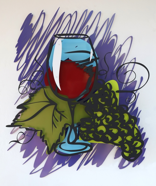 , 'Wine Still Life,' , FP Contemporary