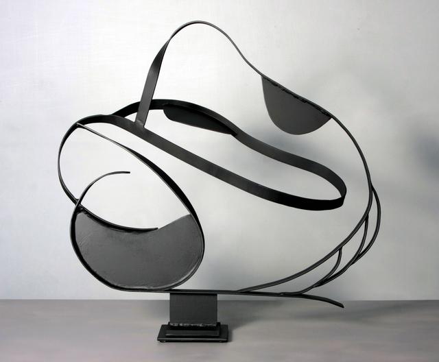 , 'Abstract IV,' 2015, Octavia Art Gallery