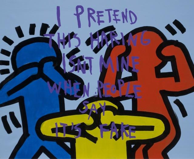 , 'Play Pretend,' , One Arts Club