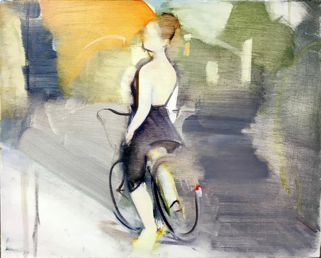 , 'Summer Ride,' 2016, Zolla/Lieberman Gallery