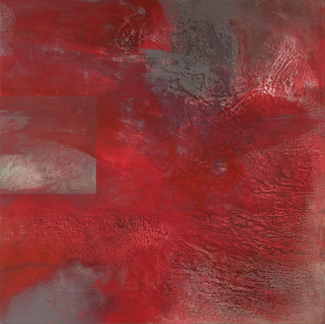 Judith Kruger, 'Drawing Ground 7', 2019, Bentley Gallery