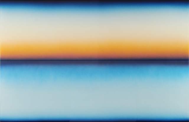 , 'Southern Dusk,' 2017, William Turner Gallery