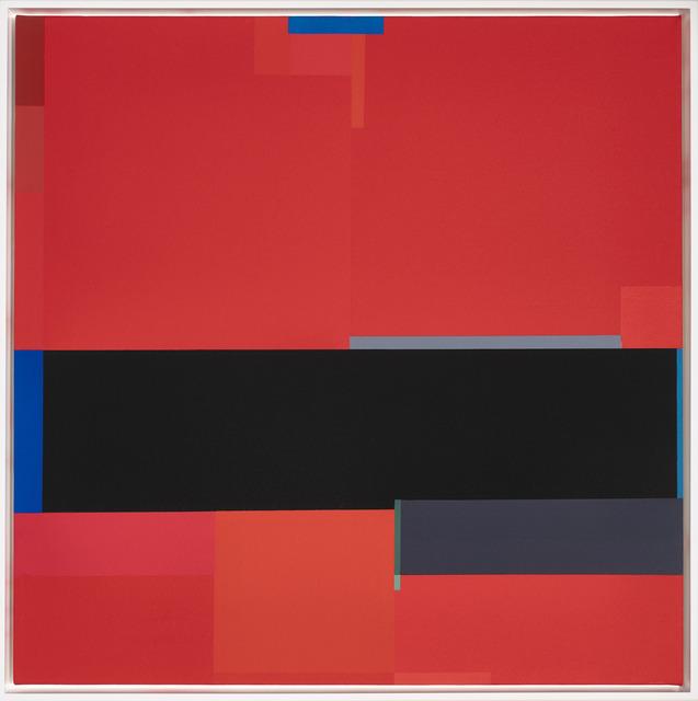 , 'Color, Forma y Lugar,' 2016, Cecilia de Torres Ltd.