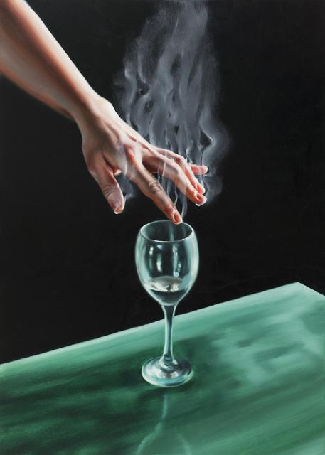 , 'The Glass Harmonica XI,' 2016, Gallery Baton