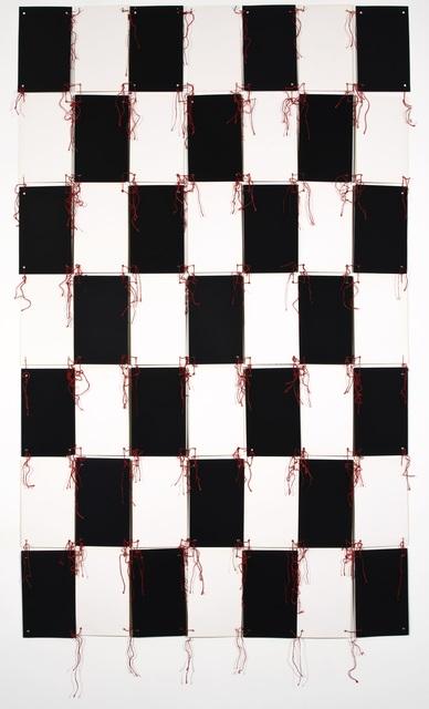 , 'Cartas,' 1981, Ronie Mesquita Galeria