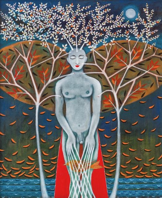 Alicia Leal, 'Madame Butterfly', 2018, ArteMorfosis - Galería de Arte Cubano