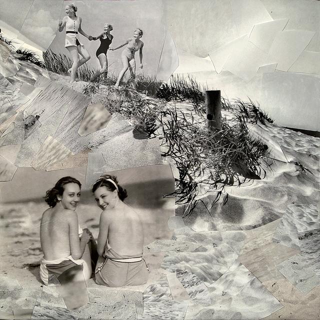 , 'Sandy Dunes,' 2016, New York Academy of Art