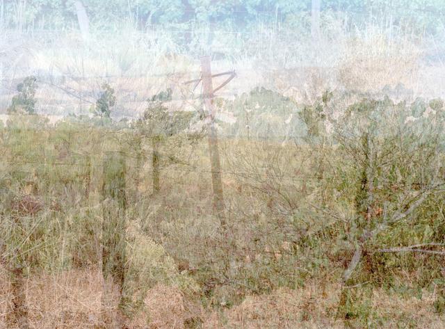 Odette England, 'Crash Markers, #6', 2005-2008, KLOMPCHING GALLERY