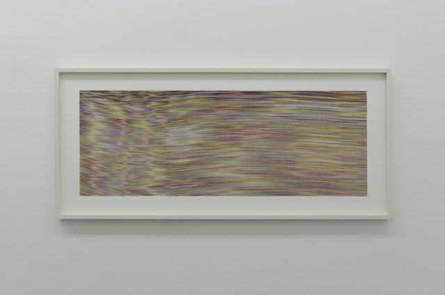 , 'Current (Hudson River) 2,' 2017, Bartha Contemporary