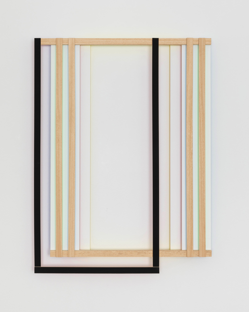 , 'From the series Out of Focus II, N°5,' 2019, Hverfisgallerí