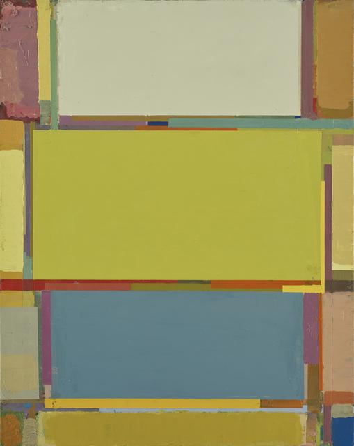 , 'Möbel und Schranken 82,' 2014, PIFO Gallery