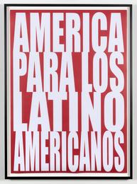América para los latinoamericanos