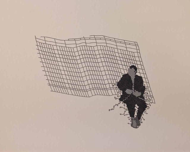 , 'Submergentes 10,' 2011, Galeria Marilia Razuk