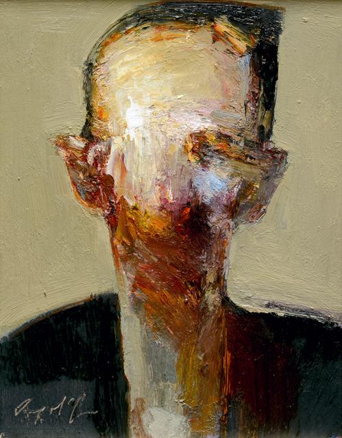 , 'Head,' 2015, Gallery 1261