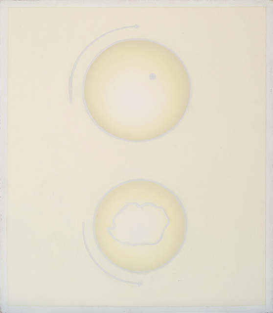 , 'Diagrama 63,' 2016, Proyecto Paralelo