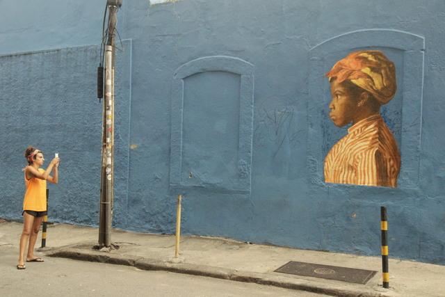 , 'Outings Project Rio de Janeiro,' , Musée d'Ixelles