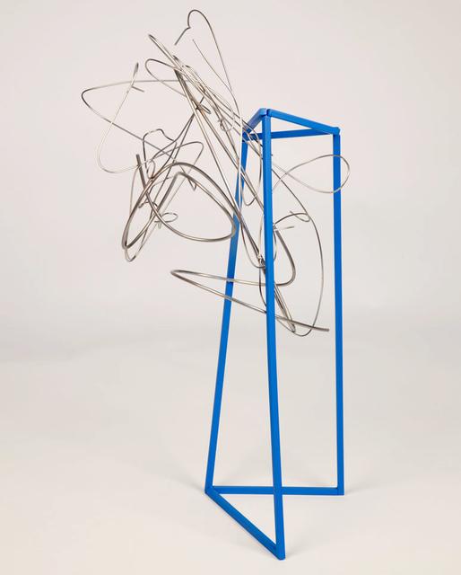 , 'Barriga,' 2015, Caldwell Snyder Gallery