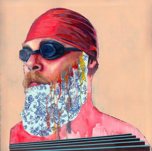 , 'Lap Lane Closed #2,' 2016, Red Arrow Gallery