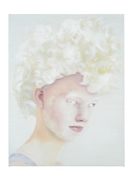 , '6080176,' 2017, Galerie Ron Mandos