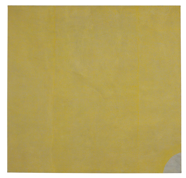 , 'Painting No. 3,' 1986, Barry Whistler Gallery