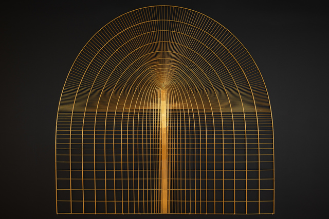 Zheng Lu 郑路, 'AGARD CT-5 Airfoil', 2019, Sundaram Tagore Gallery