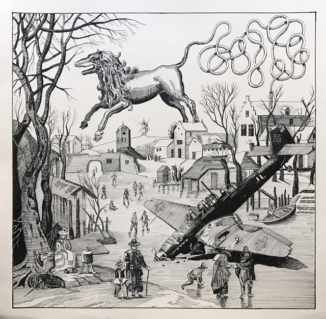 , 'Dibujo 15,' 2017, Blanca Soto Arte