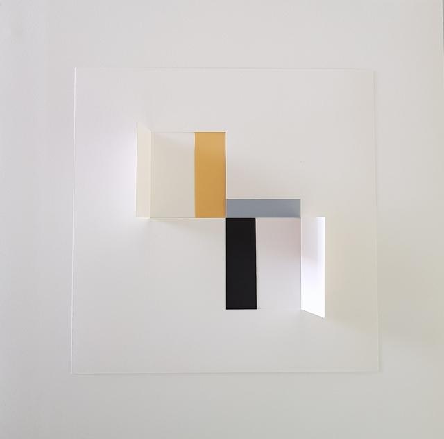 César Paternosto, 'Without title 1', 2019, Polígrafa Obra Gráfica