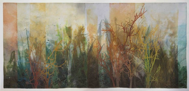 , 'Meadow Of My Memory,' , Tansey Contemporary