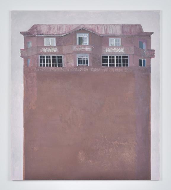 , 'Penthouse,' 2013, Galerie Nathalie Obadia